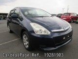 Used TOYOTA WISH Ref 281903