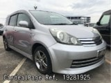 Used NISSAN NOTE Ref 281925