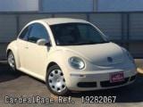 Used VOLKSWAGEN VW NEW BEETLE Ref 282067
