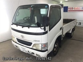 TOYOTA TOYOACE LY230 Big1