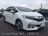 Used HONDA SHUTTLE Ref 282152