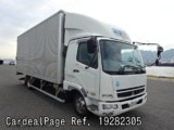 Used MITSUBISHI FUSO FIGHTER Ref 282305