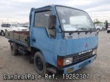 Used MITSUBISHI CANTER Ref 282307
