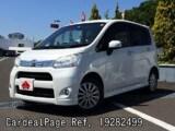 Used DAIHATSU MOVE Ref 282499