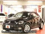Used VOLKSWAGEN VW THE BEETLE Ref 282548
