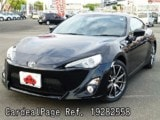 D'occasion TOYOTA 86 Ref 282558
