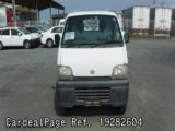 Used SUZUKI CARRY TRUCK Ref 282604