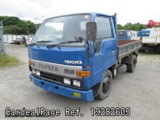 Used TOYOTA TOYOACE Ref 282605