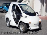 Used TOYOTA COMS Ref 282667