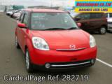 Used MAZDA VERISA Ref 282719