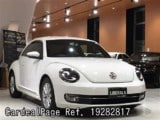D'occasion VOLKSWAGEN VW THE BEETLE Ref 282817