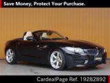 Used BMW BMW Z4 Ref 282892