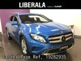 Used MERCEDES BENZ BENZ GL-CLASS Ref 282935