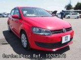 Used VOLKSWAGEN VW POLO Ref 282973