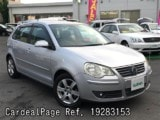 Used VOLKSWAGEN VW POLO Ref 283153