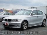 Used BMW BMW 1 SERIES Ref 283184