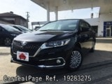 Used TOYOTA ALLION Ref 283275