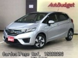 Used HONDA FIT HYBRID Ref 283296