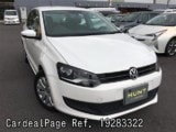 Used VOLKSWAGEN VW POLO Ref 283322