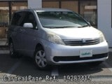 Used TOYOTA ISIS Ref 283415