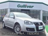 Used VOLKSWAGEN VW GOLF GTI Ref 283456