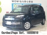 Used TOYOTA SPADE Ref 283519