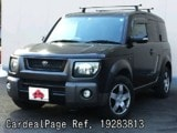 Used HONDA ELEMENT Ref 283813