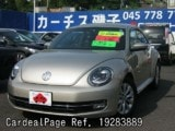 Used VOLKSWAGEN VW THE BEETLE Ref 283889