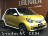 Used SMART SMART FORFOUR Ref 283908