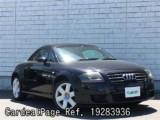 Used AUDI AUDI TT Ref 283936