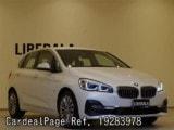 Used BMW BMW 2 SERIES Ref 283978