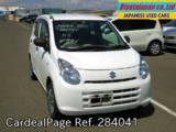 Used SUZUKI ALTO Ref 284041