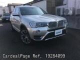 Used BMW BMW X3 Ref 284099