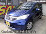 Usado HONDA FREED Ref 284174