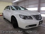 Used HONDA LEGEND Ref 284332