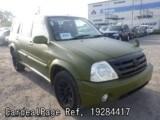 Used SUZUKI GRAND ESCUDO Ref 284417