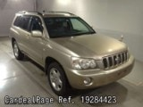 Used TOYOTA KLUGER Ref 284423