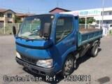 Used HINO HINO DUTRO Ref 284511