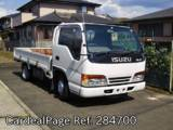 Used ISUZU ELF Ref 284700
