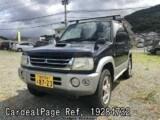 Used MITSUBISHI PAJERO MINI Ref 284732