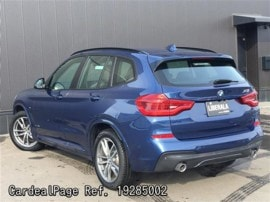 BMW X3 TX20 Big2