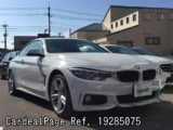 Used BMW BMW 4 SERIES Ref 285075