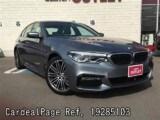Used BMW BMW 5 SERIES Ref 285103
