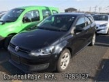 Used VOLKSWAGEN VW POLO Ref 285127