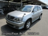 Used TOYOTA HARRIER Ref 285144