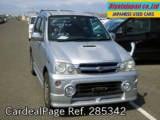 Used DAIHATSU TERIOS KID Ref 285342