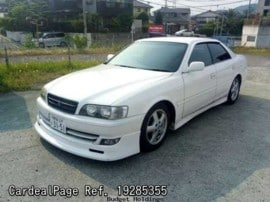 TOYOTA CHASER JZX100 Big1