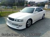 Used TOYOTA CHASER Ref 285355
