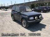 Used SUZUKI ESCUDO Ref 285439