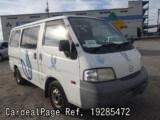 Used MAZDA BONGO VAN Ref 285472